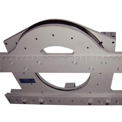 Produsenter Forklift Rotator Fork / Rotator av forskjellig type og størrelse