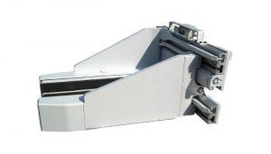 Forklift assesories gaffeltruck mur klemmer blokkerer klemmer
