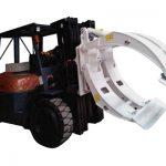 Hot salg nye fabrikken pris gaffeltruck sapre deler klemme gaffeltruck papirrulle klemmer