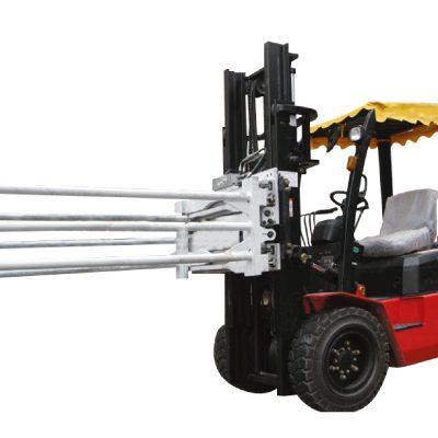Gaffeltruck festemateriell Forklift Skumklemmer