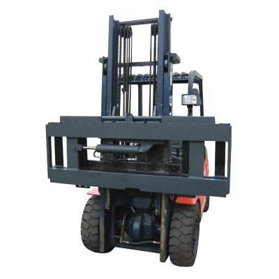 Side Shift gaffeltruck leverandører