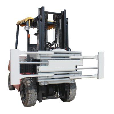Gaffeltruck montering uten arm