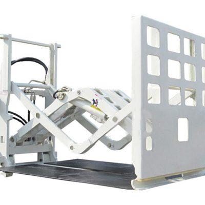 Push Pull gaffeltruck til salgs