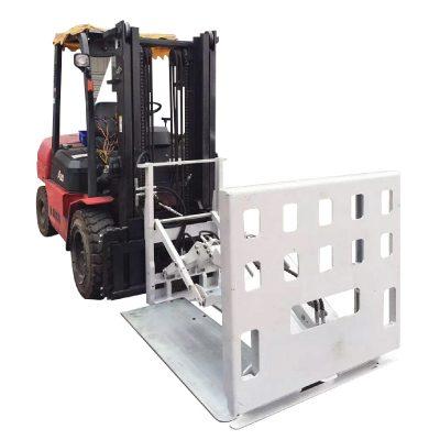 Push Pull Forklift-feste