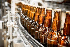 Drikkevareindustri