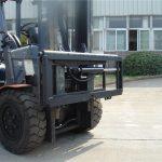 3 ton gaffeltrucks sideskifter til salgs