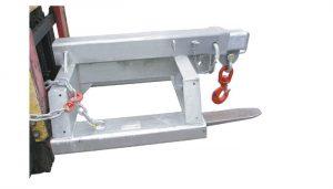Kraftig type SFJL7.5 gaffelmontert gaffeltruck tilbehør