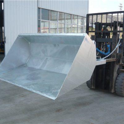 DB-H gaffeltruck festeutstyr til salgs