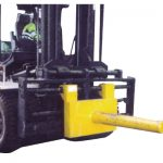 PSM Pin Shaft Mounted Coil Booms for gaffeltruck