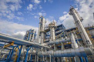Petrokjemisk industri